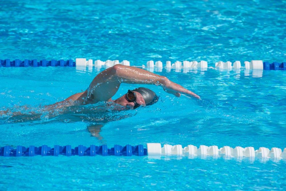 Schwimmkurse für Erwachsene ab 16 Jahre