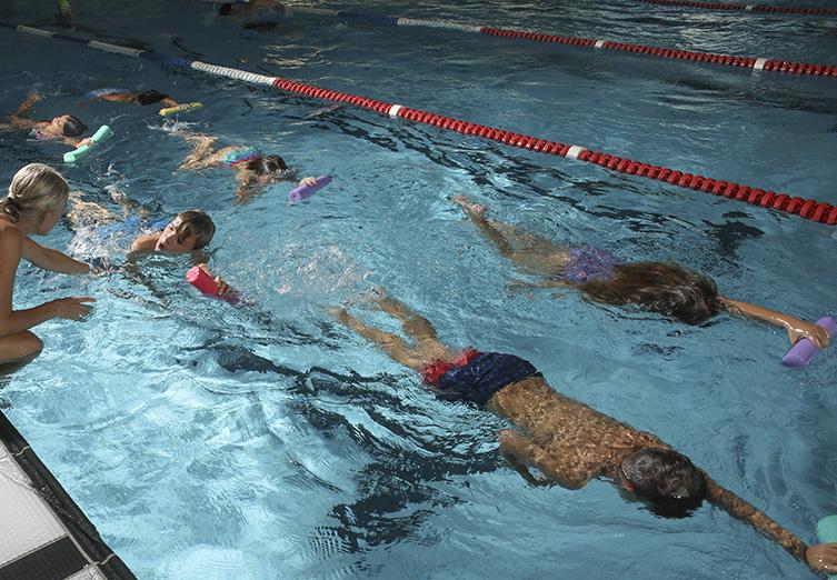 Trainingsgruppe Kinder 10 – 16 Jahre
