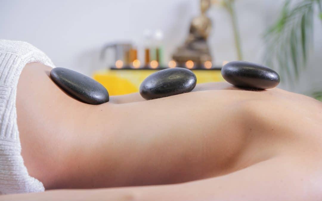Online Massage buchen