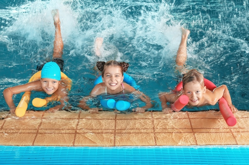 Schwimmschule Oberuzwil