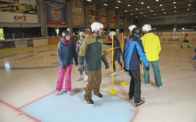 Angebot Eissport für Erwachsene