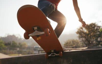 Einweihung Skatepark Wil 4. Mai 2019