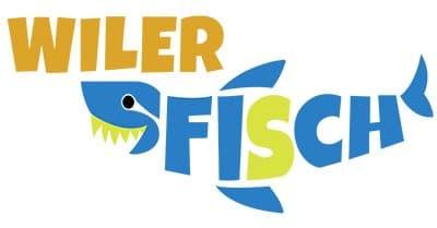 Wiler Fisch Das Wettkampfschwimmen