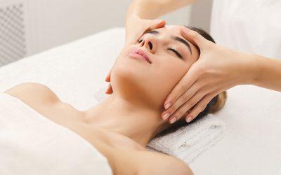 Massage- und Kosmetikbehandlungen ab 27. April
