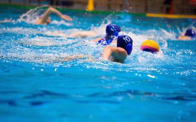 Wasserballplausch für Kids