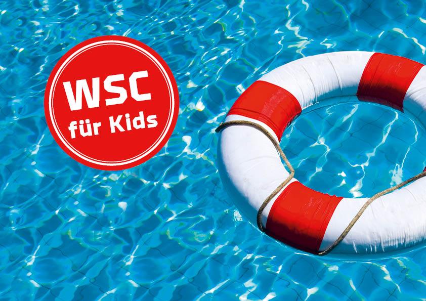 WSC – Wasser-Sicherheits-Check für Kids