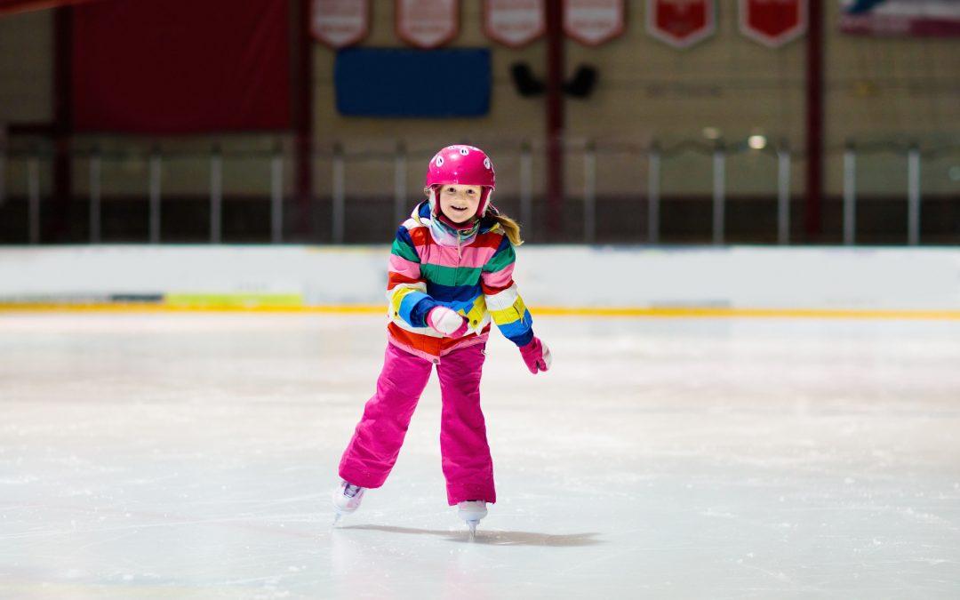 Angebot Eissport für «KIDS»