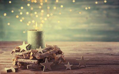 Mitternachtssauna – Kraft tanken im Advent!